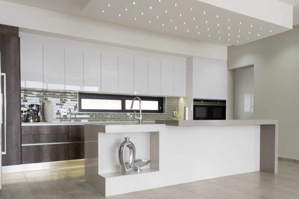 bespoke kitchen deigns