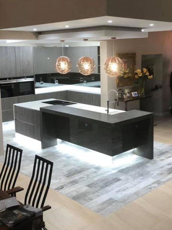 centurion kitchen