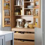 pantry functional kitchen