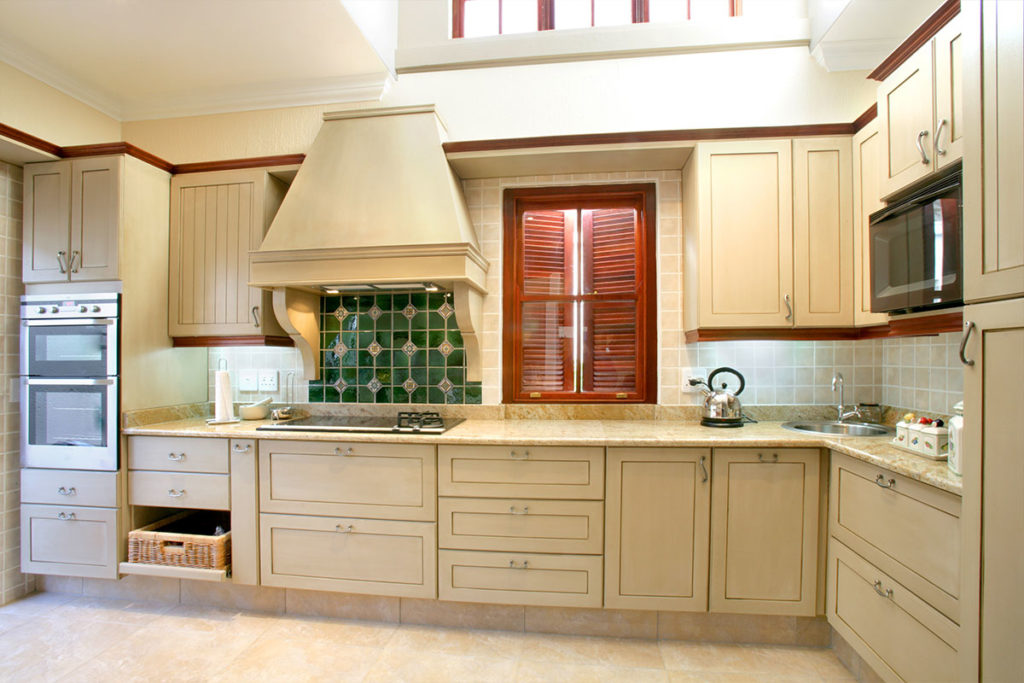 randpark country style kitchen
