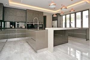 sugarbush estate kitchen