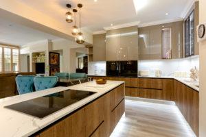 Modern Kitchen Renovation Designs