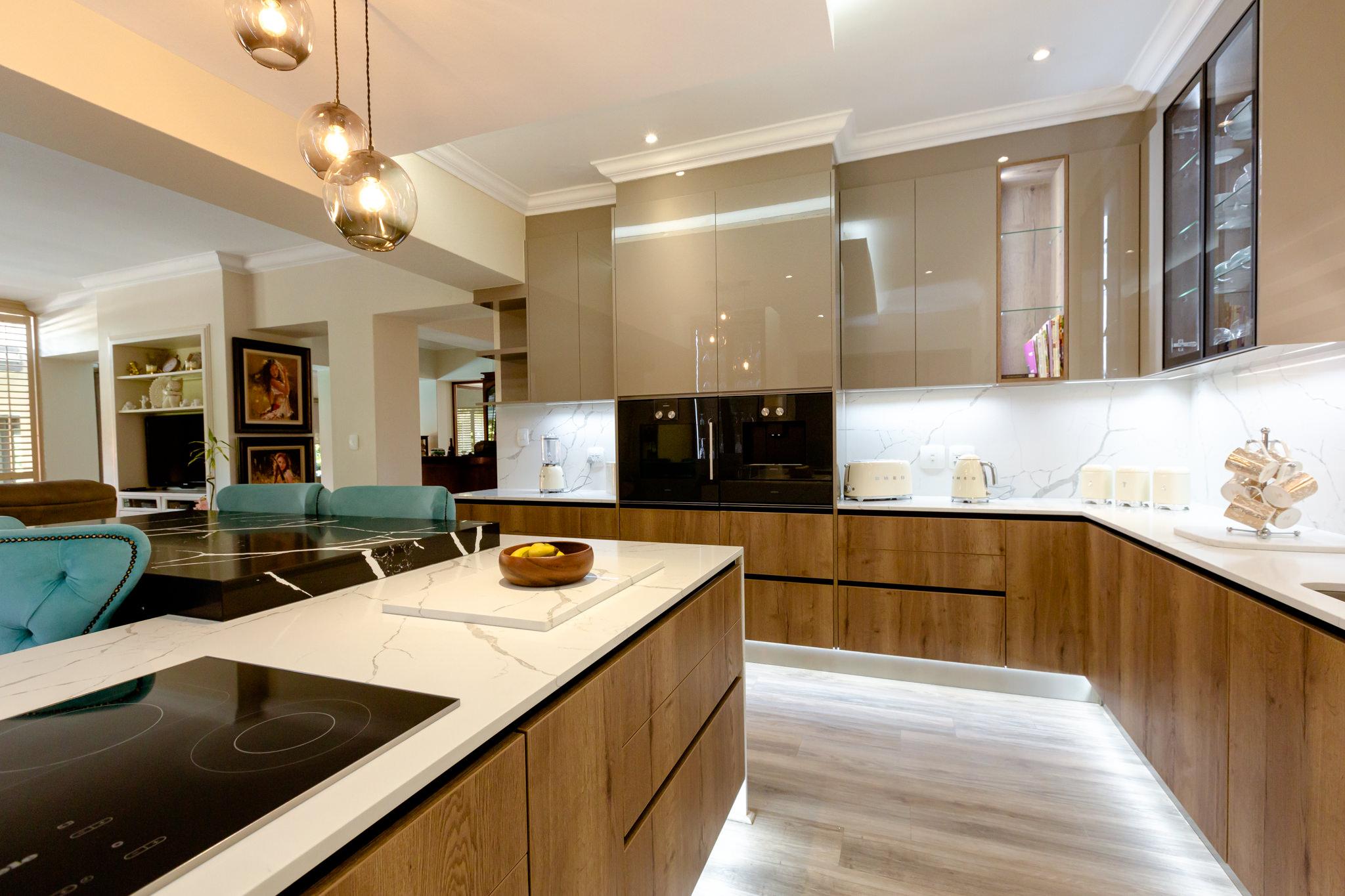 Inspirational Kitchen Designs